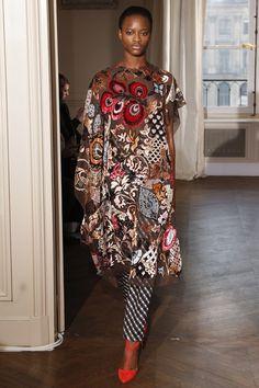 Schiaparelli Spring 2017 Couture Collection Photos - Vogue
