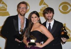 Grammy Award Special Moves From L.A. To Nashville