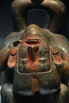 Chavin Museum Piece>>>>>>Northern Peru 2012 > Huaraz > Chavín de Huantar