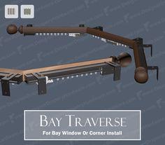 Http Www Designerdraperyhardware Com Heavy Duty Curtain Rods Pg