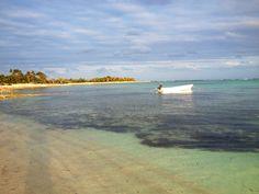 Solomon Bay, Tulum Mexico