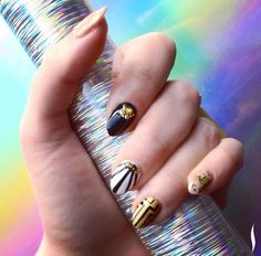 e46f9c69105 16 Best Funky nails images