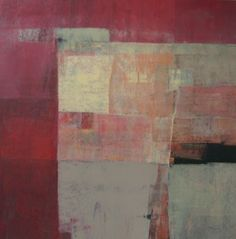 "ellen richman | Ellen Richman Maraschino 24"" x 24"" oil on canvas"