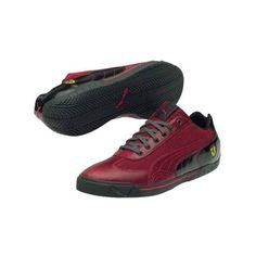 Puma Scuderia Ferrari Speed Cat shoe. Leah Jones · Men s foot locker 1c20a34be