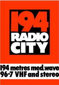 Radio City, Liverpool, UK