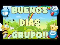 Buenos dias grupo mucho exito - YouTube