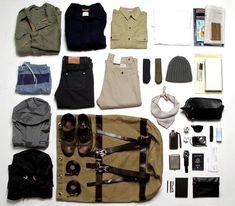 Menswear // 2or3things.blogspot.com #menswear