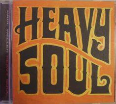 Paul Weller - Heavy Soul CD Album 1997