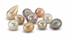 5 Things You Didn't Know About Pearls