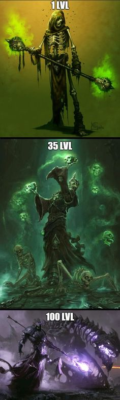 Geek Discover Can anyone recommend any good story-driven game you can play as undead/necromancer? Cool Monsters, Dnd Monsters, Fantasy Rpg, Fantasy Artwork, Fantasy Inspiration, Character Design Inspiration, Dnd Characters, Fantasy Characters, Fantasy Creatures