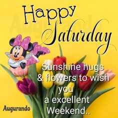 Good Morning Smiley, Good Morning Saturday Images, Good Morning Music, Happy Saturday Quotes, Good Saturday, Weekend Quotes, Good Morning Messages, Good Night Quotes, Morning Images