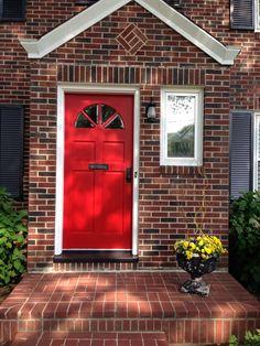 gallery | benjamin moore, front doors and doors