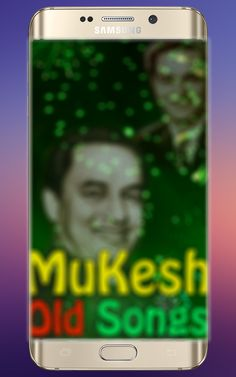 Mukesh Old Songs - Apps on Google Play Old Bollywood Songs, Hindi Old Songs, Emotional Songs, Hindi Video, Indian Music, Old Music, Beautiful Songs, Google Play, Apps