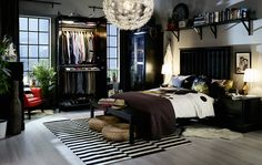 What if your bedroom design made for smoother mornings and more relaxing evenings?