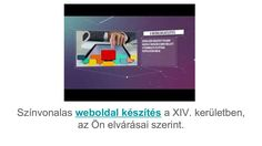 """Webcafe Media Group Zrt. szolgáltatások"" published by @webcafemedia on @edocr"