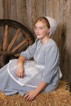 Amish girls are startlingly beautiful, with flawless complexions, direct and guileless stares and ready, innocent smiles. Description from spunkybong.com. I searched for this on bing.com/images