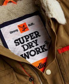 Superdry Redford Jacket