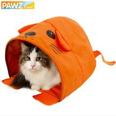 EEvER Juguete Interactivo para Gatos Juguete de Peluche con Forma de ratón para Entrenamiento de arañazos 3 Piezas