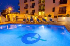 Hotel Galera San Antonio de Portmany Located in Sant Antoni de Portmany, Hotel Galera is just 600 metres from the beach. It offers a 24-hour reception, outdoor pool and rooms with a TV and private balcony.  Hotel Galera serves a daily breakfast in the dining room.
