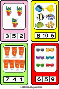 clothpins and number Kindergarten Math Activities, Montessori Math, Educational Activities, Math Games, Summer Activities For Kids, Toddler Activities, Maila, Math Numbers, Math Stations