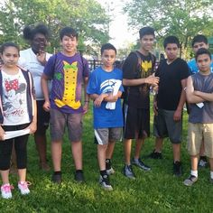 Victory MMA 5/29/15 at Archer Park with the teens class. Great job making it out to the park.