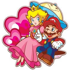 Along Super Mario Galaxy, Super Princess Peach is my favorite game of all time!~A talk between heroes~. Super Mario Princess, Mario And Princess Peach, Nintendo Princess, Mario Bros., Mario Party, Mario And Luigi, Super Mario Nintendo, Super Mario Art, Party Characters