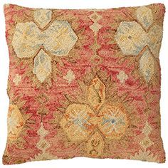 Manisa Cushion Cover, Extra Large