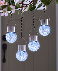 Household Appliances Nice Color Changing Solar Powered Led Wind Chimes Wind Spinner Outdoor Hanging Spiral Garden Light Courtyard Decoration To Reduce Body Weight And Prolong Life