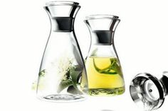 Eva Solo Table Carafe-suitable for all drinks and perfect for a meal!