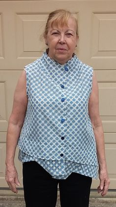 Marg's entry Crosses, Knots, Competition, Tank Tops, Sewing, Women, Fashion, Moda, Halter Tops