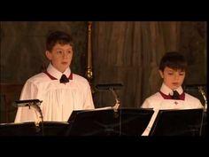 Lux Aurumque  - Westminster Cathedral Choir