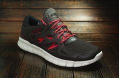 Nike Free Run +2 NRG Wool