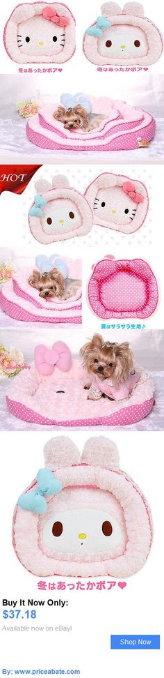 Animals Dog: New Cute Dog Pet Cat Bed Puppy Soft Warm Mat Pad Lovely House Kennel Cushion BUY IT NOW ONLY: $37.18 #priceabateAnimalsDog OR #priceabate
