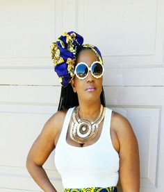 NEW Head Wraps... Now in store!!! Shopzabbadesigns.com#headwraps #headwrap #africanheadwrap #africanprint #turban #chemotherapyheadwrap #hairwrap #bow #africaninspired #sale #Africa #Africandressstyle #zabbadesigns #headwrapnation #turbanista African dresses, Nigerian styles, kente, dashiki, Liberian style. Ghana, Ankara, African clothing