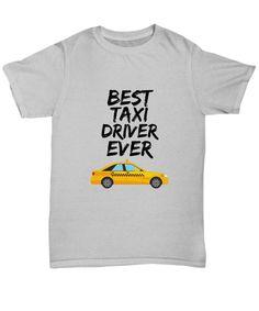 Taxi Driver Mens PRINTED T-SHIRT Car drive driver movie