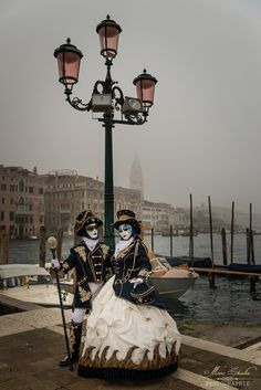"Today I choose Ali Lea's beautiful board ""Travel - Venice in Winter""! I love the Carnival in Venice, since I have been there two times some years ago!"
