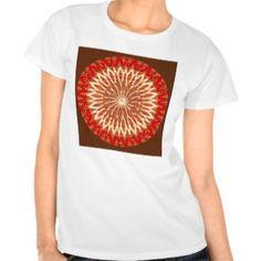 REIKI Karuna Healing Symbol Chakra Cosmic Tunnel Tee Shirts