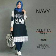Saya menjual Aletha tunik seharga Rp75.000. Dapatkan produk ini hanya di Shopee! https://shopee.co.id/aliaism/12483666 #ShopeeID