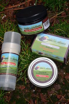 Dirty Package – Primal Life Organics.... Paleo Skincare #paleo #skincare #paleoskincare #facialproducts #natural #organic #facial #facetreatment #faceproducts #paleoproducts #chemicalfree #toxinfree #body #bodymoisturizer #bodyproducts #bodybutter #face #exfoliator #faceexfoliator #toothpowder #dental #pitstick #deodorant #toothpaste #primal