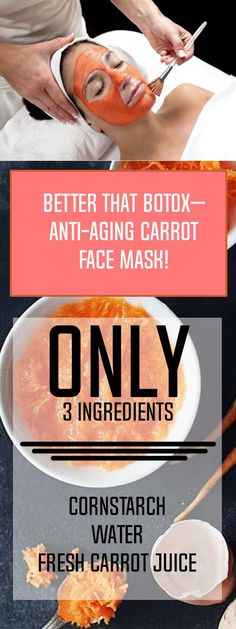 A fast lifestyle can exhaust every one of us, and the wrinkles on your face show how actually tired you are. We have the ideal solution for you– a homemade anti-wrinkle face mask. Its effect is almost equal as the effect you get after a botox treatment. To prepare this mask you need a tablespoonContinue Reading