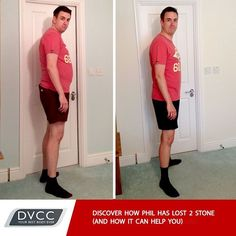 Check out this video to find out how Phil has lost over 2 stone at DVCC.  You can view it here >> http://hubs.ly/H05Hn1l0  Here is a photo of Phil who at this time last year enrolled on our 6 week program. Since then he has lost over 2 stone of body fat and completed the three peaks challenge  #dvcc6weektransformation #DVCC #fatloss #transformation #training #fitness #health #personaltraining #weightloss #nutrition