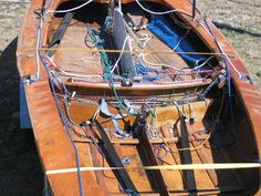 wooden flying dutchman - Google Search