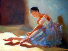 Fedosenko Roman, 1970 ~ Figurative / Impressionist painter | Tutt'Art@ | Pittura * Scultura * Poesia * Musica |