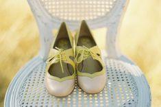 47 Gorgeous Vintage Wedding Shoes | HappyWedd.com