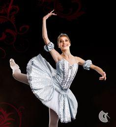 Curtain Call Costumes® - Royal Slipper Separates