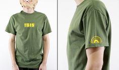 Isis: Panopticon T-Shirt