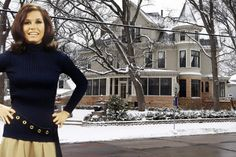 EXCLUSIVE: The Minneapolis House From The Mary Tyler Moore Show Has A New Owner