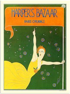 Les 400 Meilleures Images De Harpers Bazar En 2020 Couvertures De Magazines New Yorker Art Deco