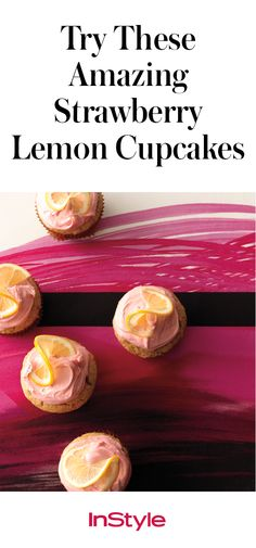 These pretty cupcakes are all about the butter. Click to read the full recipe from Christina Tosi, owner and pastry chef of New York's beloved Momofuku Milk Bar.
