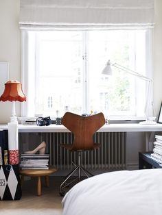 office #window